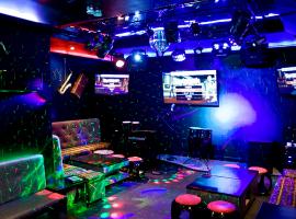 sửa chữa karaoke quận Tân Bình