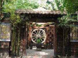 sửa chữa cafe quận Tân Phú
