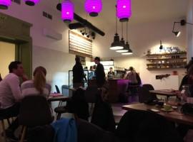 phong thuỷ khi thiết kế thi công quán cafe