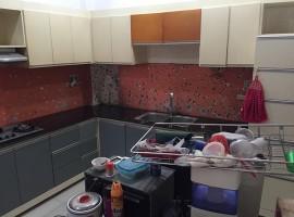 những điều kiêng kỵ khi sửa nhà bếp