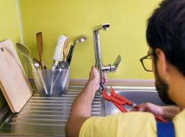 sửa chữa nhà bếp cho người mệnh Hỏa
