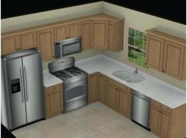 Những điều nên tránh khi sửa nhà bếp