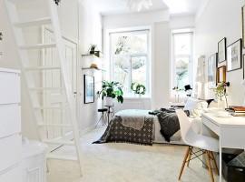thiết kế giường ngủ phù hợp với phong thủy