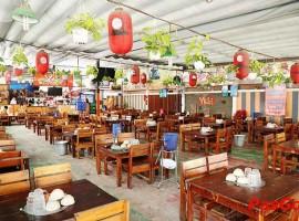 Sửa quán nhậu quận Tân Phú