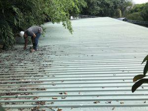 dịch vụ sửa nhà chống thấm dột