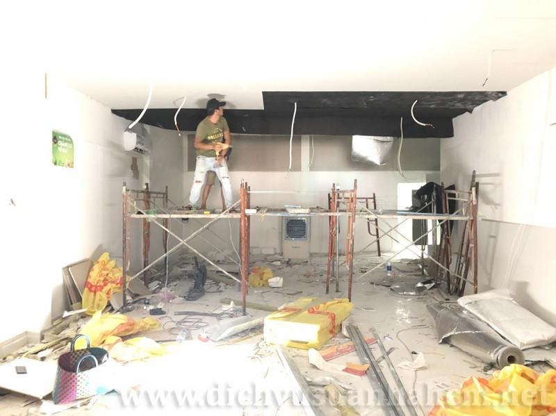 Kinh nghiệm sửa nhà