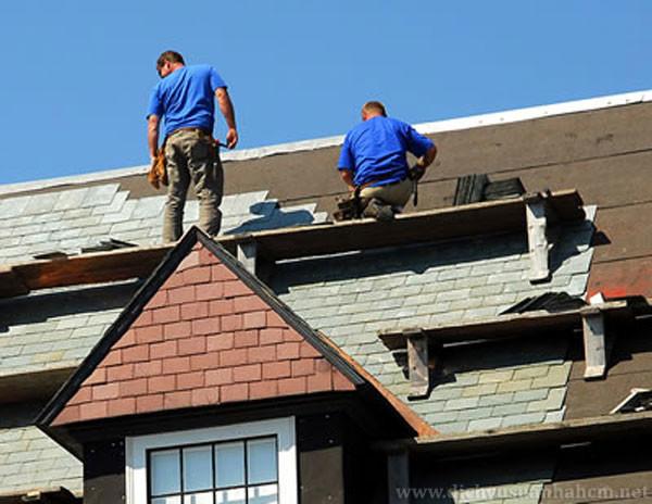 Những điểm mạnh của dịch vụ sửa nhà trọn gói