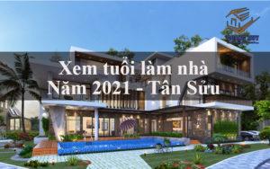 2021 tuổi nào làm nhà được